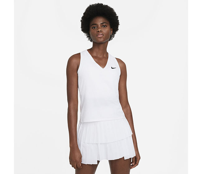 Nike Court Victory Tank (W)
